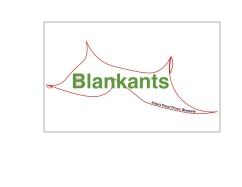 Blankants Emblem