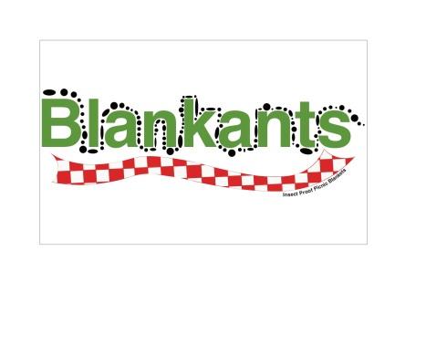Blankants Logo