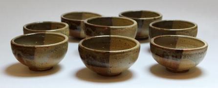 Soup Bowls (front)