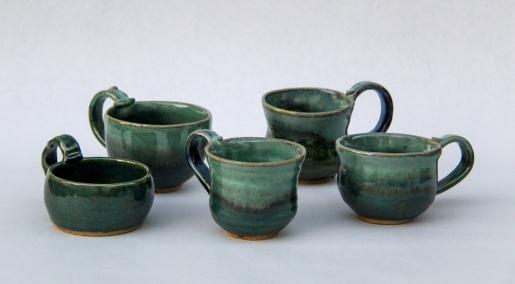 Mugs Close